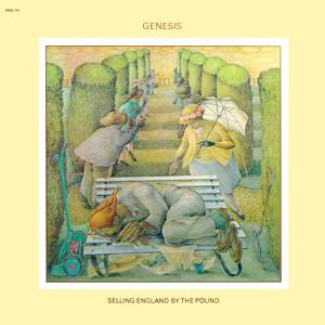 GenesisSellingEngland