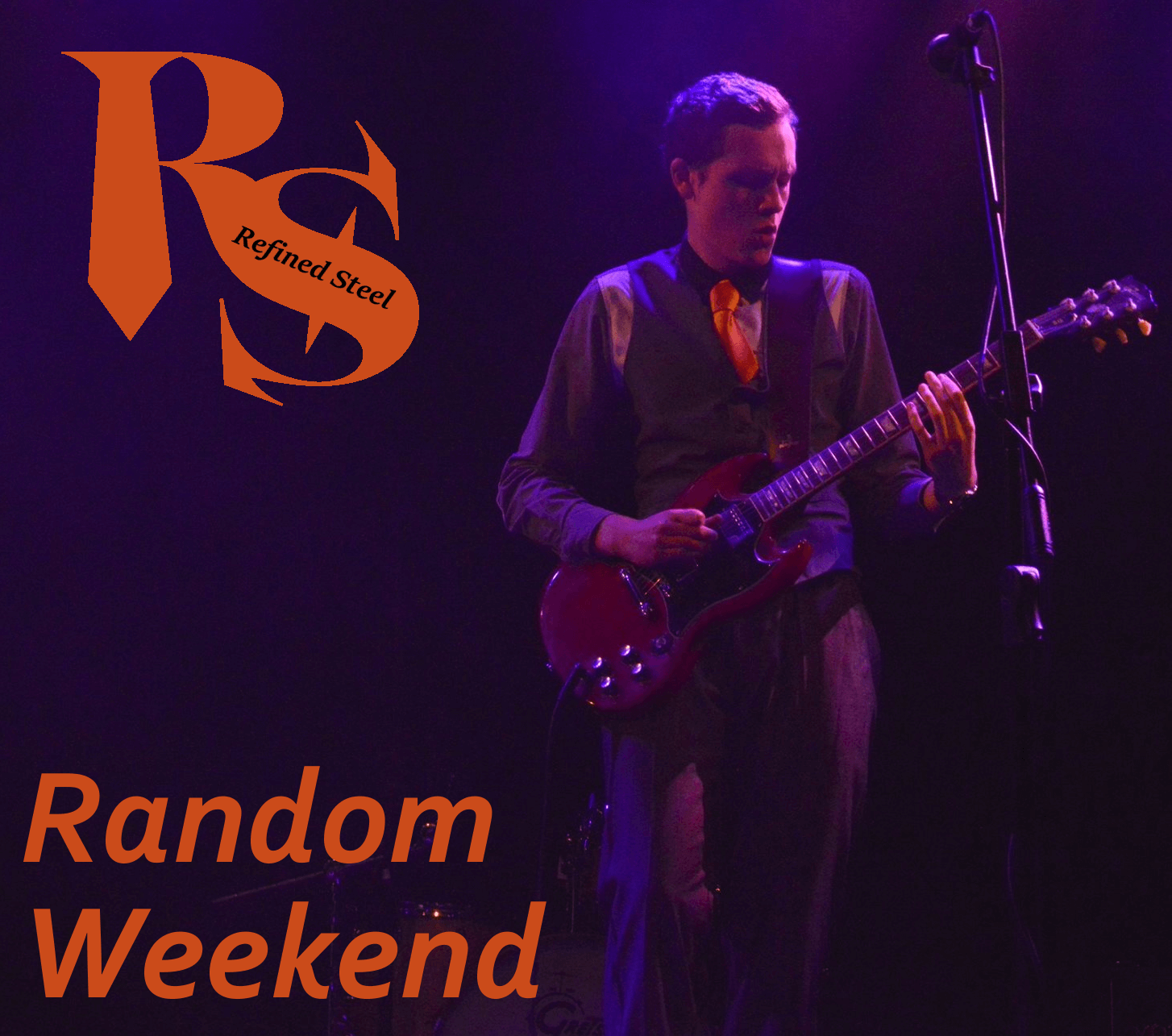 Random Weekend Cover (small)